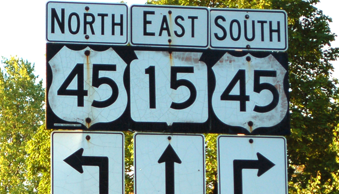 A meeting intended for local officials along the State Highway 15 corridor will take place Oct. 9.   File photo